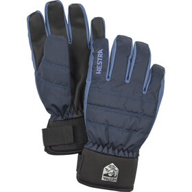 Hestra CZone Primaloft Gloves Barn dark navy